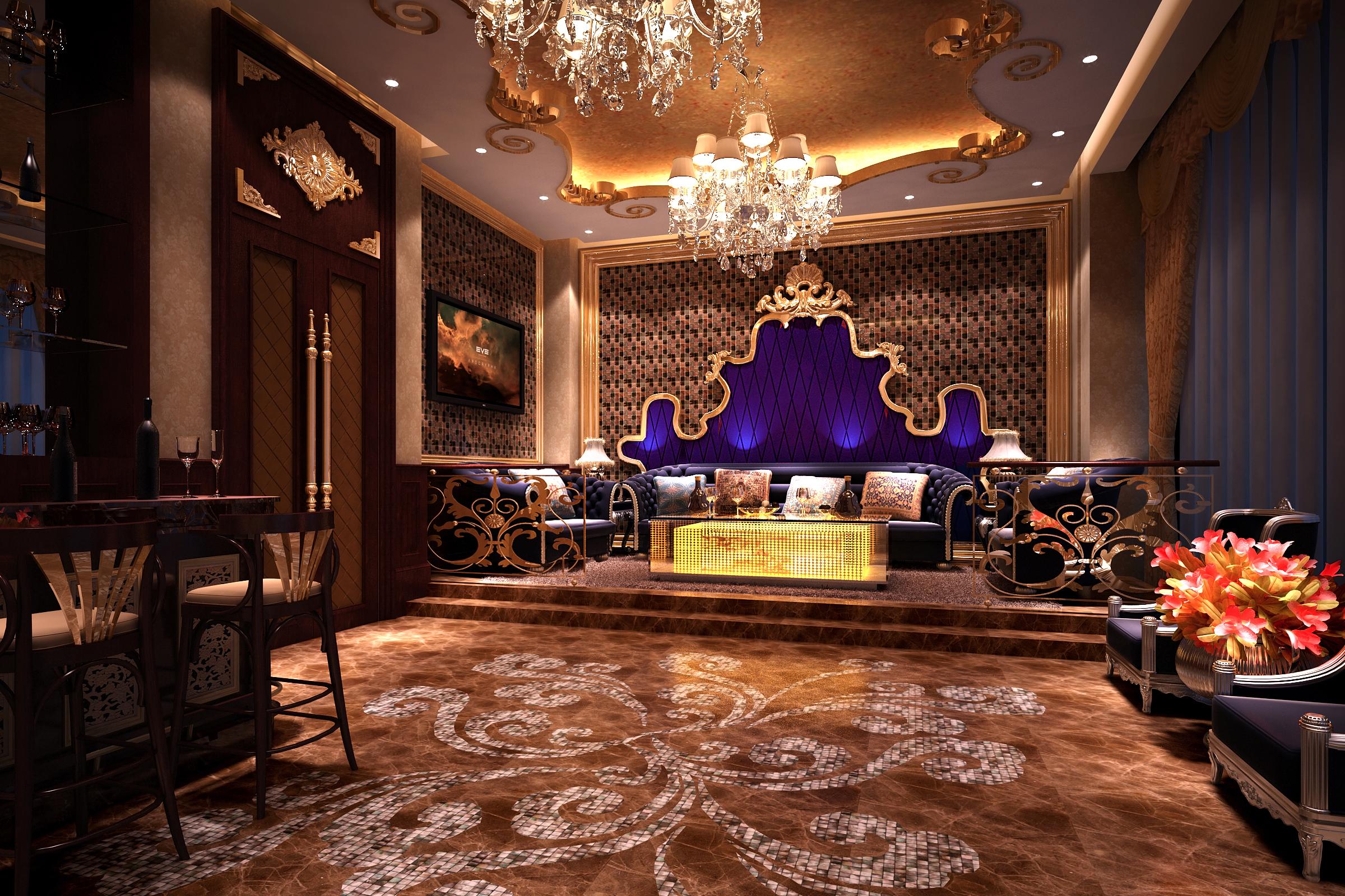 私人会所 欧式装修 装饰装修 工装装修 元洲装饰 其他图片来自北京居然元洲装饰在京城私人会所3600平米设计装修的分享