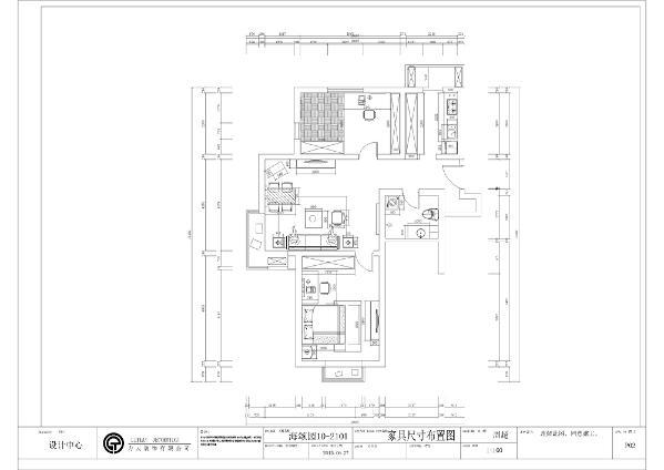 入户位置的左边为卫生间的位置,厨房在右边位置,整个走廊很狭长,就餐区在餐厅的位置,客厅是整个空间的视觉中心,在客厅的右边为主卧的位置,次卧在其左边。