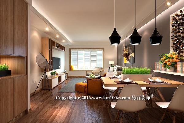 打造宽松闲适的家居氛围和前卫色彩,纯美的空间给人带来更多的灵感和丰富的想象,展现出一个时尚前卫的新天地。
