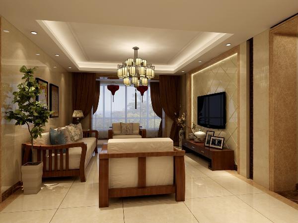 墙地面用光感较强的石材和抛釉砖使整个空间硬朗明亮,复合业主气度。软装饰采用柔软的花朵系列与摆放的植物相映成趣。