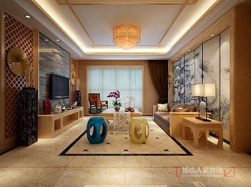 中式美与现代时尚感的交流碰撞