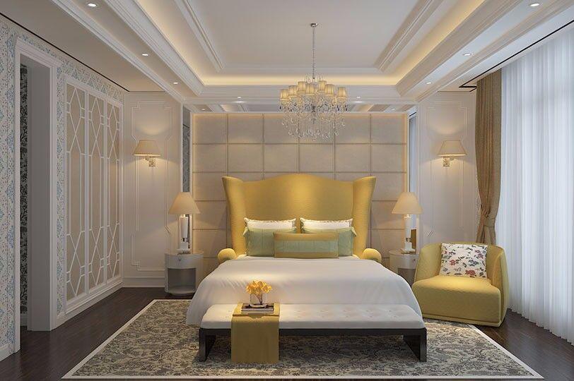 卧室图片来自北京居然元洲装饰在简美,岁月留痕的分享