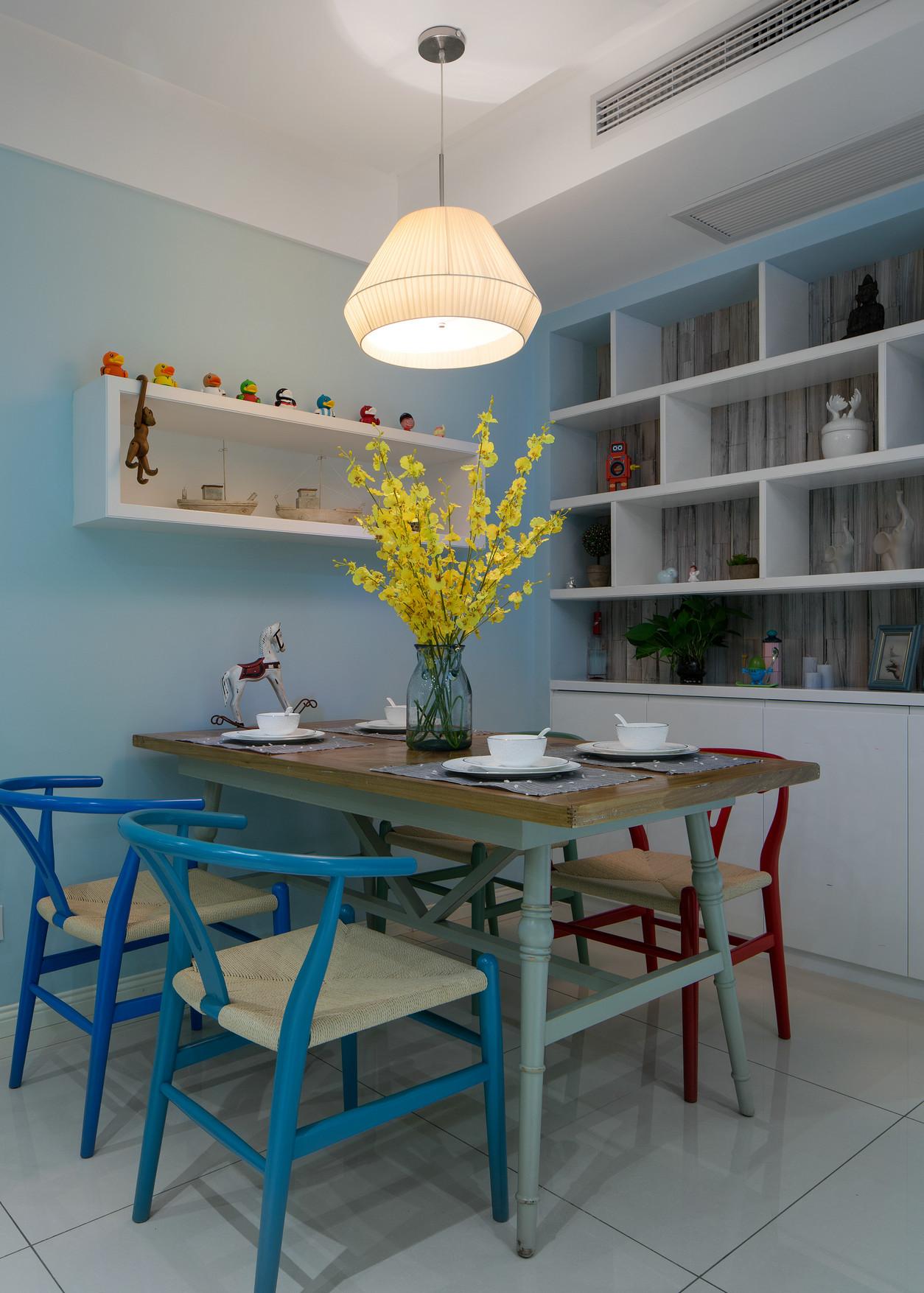 简约 三居 厨房图片来自上海倾雅装饰有限公司在初心的分享