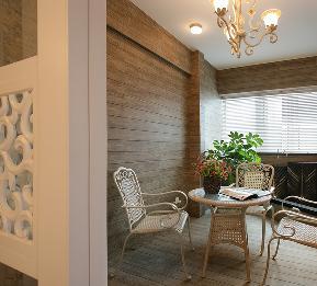 田园 简约 温馨 其他图片来自九鼎建筑装饰工程有限公司成都分在126平白色基调浪漫田园风的分享