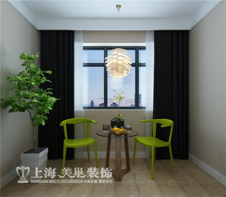 二居 简约 小资 阳台图片来自河南美巢装饰在普罗旺世 89平 两室现代简约装修的分享