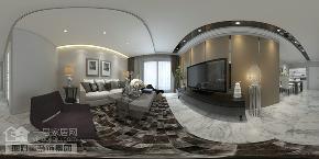 港式 三居 白领 收纳 80后 小资 客厅图片来自武汉一号家居在尚湖溪园88平港式装修案例的分享