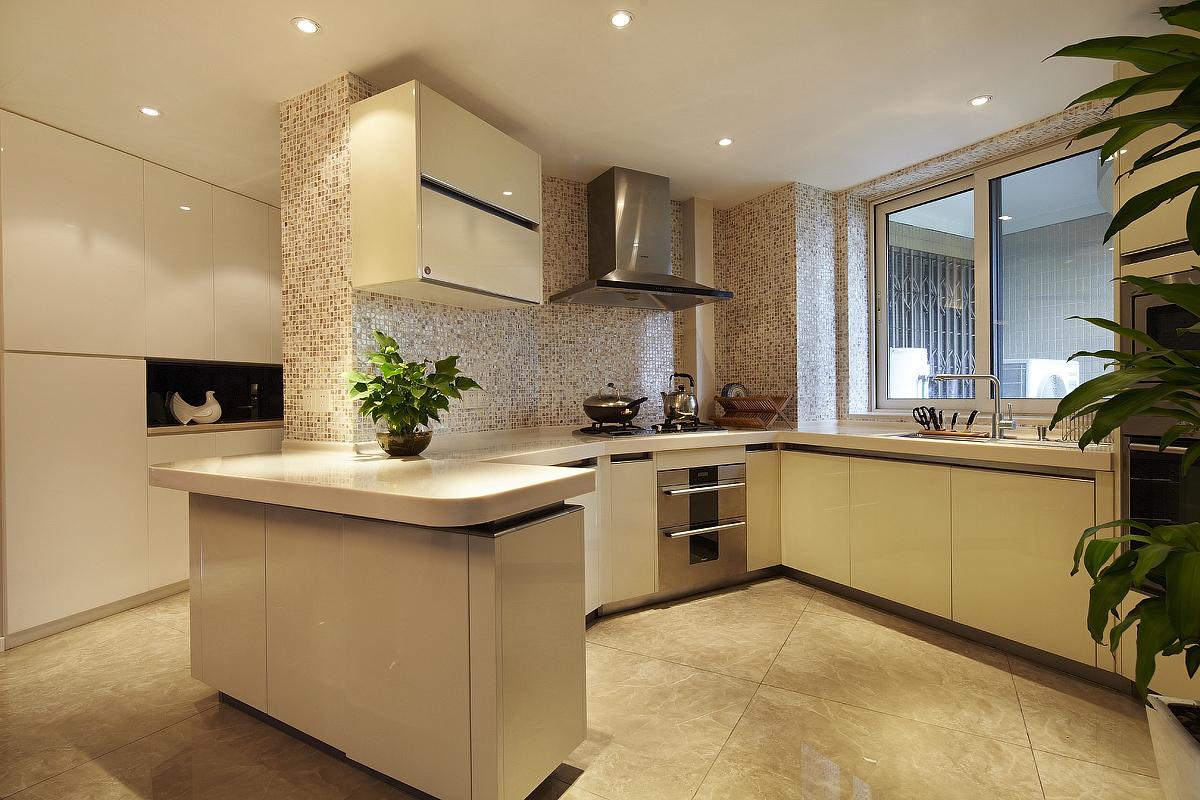 简约 小资 低调 厨房图片来自九鼎建筑装饰工程有限公司成都分在神仙树大院简约风的分享
