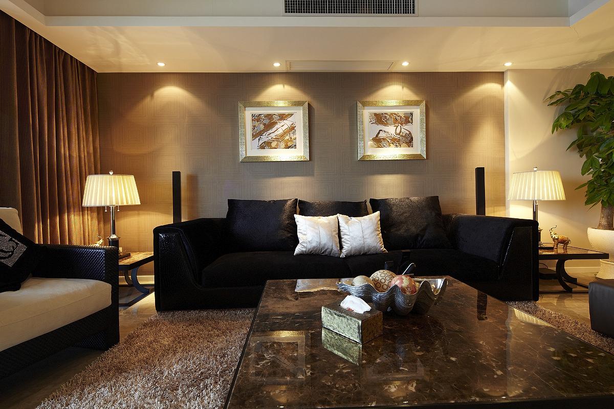 简约 小资 低调 客厅图片来自九鼎建筑装饰工程有限公司成都分在神仙树大院简约风的分享