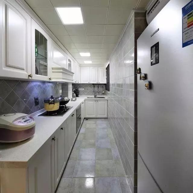 二居 地中海 客厅 60平 旧房改造 卧室 儿童房 蓝色 白色 厨房图片来自实创装饰晶晶在62平地中海,多种功能一步到位的分享
