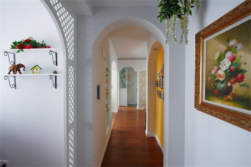 田园 套房 三居 白领 小资 其他图片来自爱奥尼典石装饰在华润幸福里-田园风格别致套房的分享