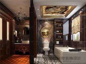新古典 二居 收纳 80后 小资 K2海棠湾 卫生间图片来自沙漠雪雨在112平米低调奢华贵族式生活的分享