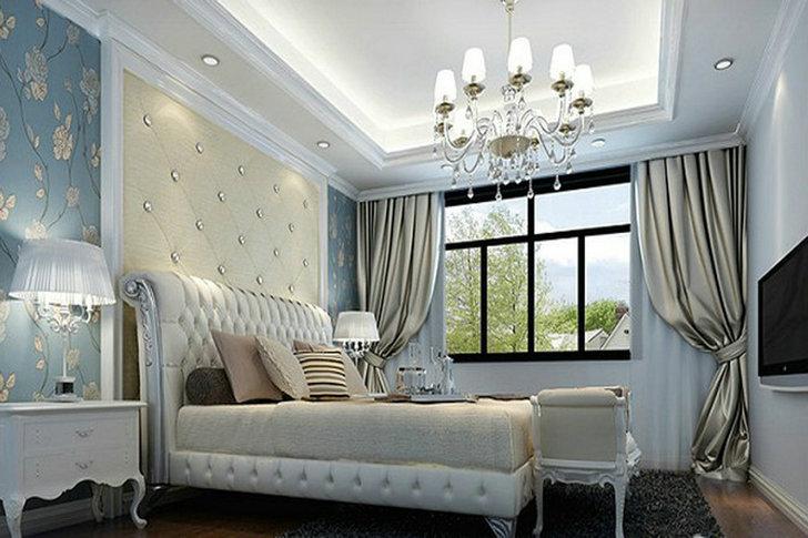 百旺杏林湾 卧室图片来自业之峰装饰旗舰店在欧之爱的分享