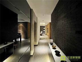 三居 生活家家居 新古典 古典 小资 玄关图片来自天津生活家健康整体家装在中铁国际城古典的分享