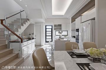 363平跨世代新古典家居