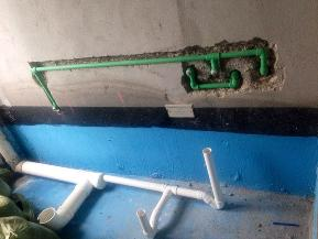 欧式 三居 白领 北欧 米兰大宅 卫生间图片来自米兰大宅设计会所在【水电完工】的分享