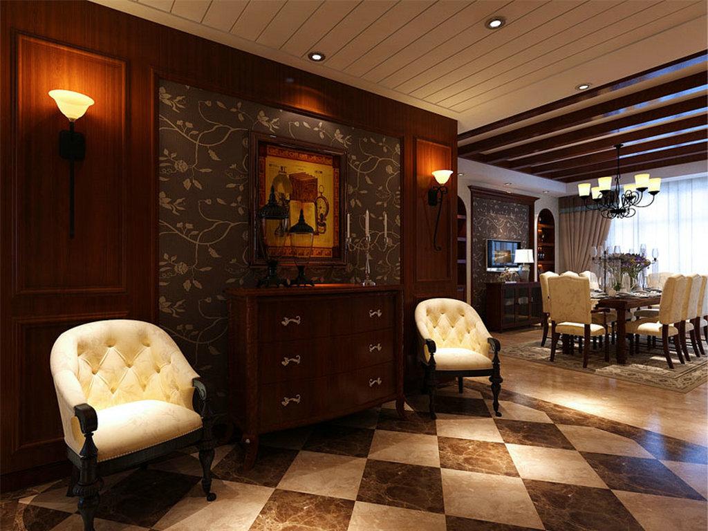 三居 东湖湾 装修设计 其他图片来自业之峰装饰旗舰店在亲近大自然的分享