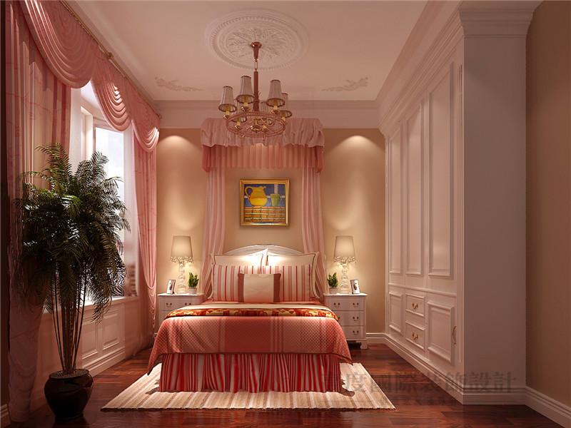 托斯卡纳 别墅 彼岸香醍 别墅装修 高度国际 卧室图片来自沙漠雪雨在350平米乡村浪漫情怀大宅的分享