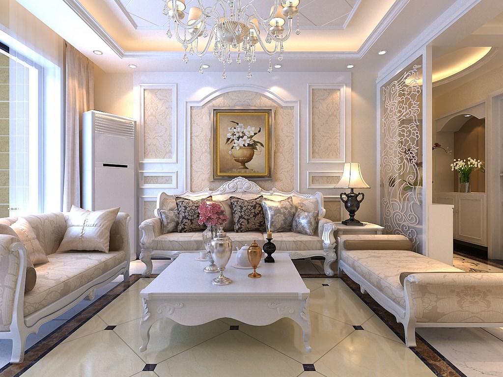 简约 客厅图片来自阿布的小茅屋15034052435在黄金海岸96平米--现代简约的分享