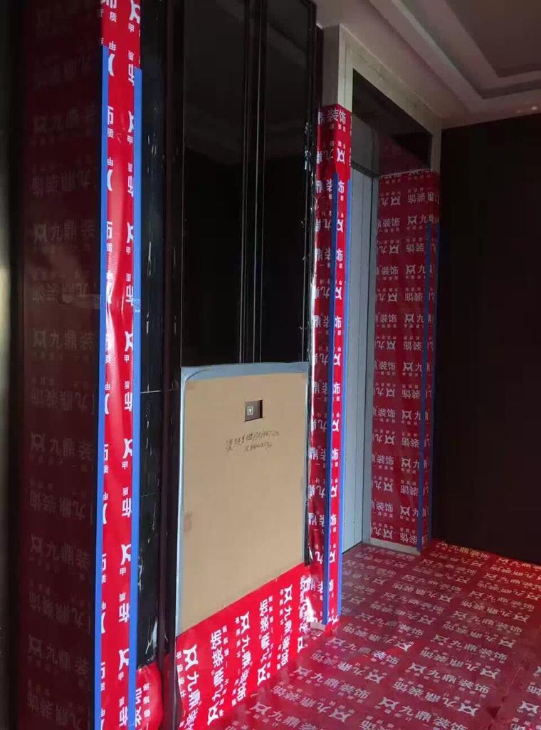 简约 现代 四居 小资 其他图片来自九鼎建筑装饰工程有限公司成都分在天耀ICC现代简约风的分享