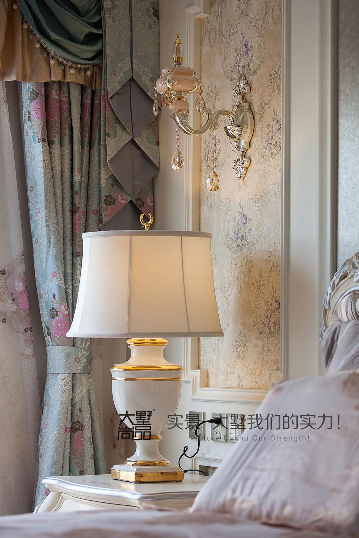 三居 新古典风 大墅尚品 由伟壮设计 儿童房图片来自大墅尚品-由伟壮设计在新古典风三居·朗朗大气的美宅的分享