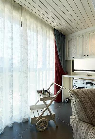 简约 欧式 田园 混搭 二居 三居 别墅 白领 旧房改造 客厅图片来自实创装饰晶晶在05平小三房装修太美了的分享
