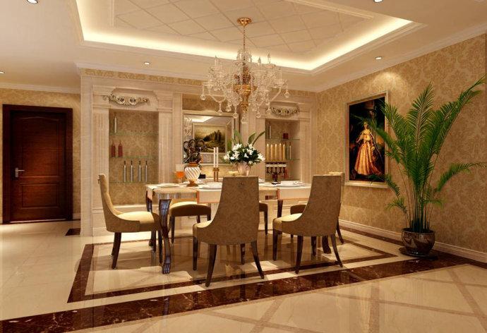 欧式简约 家居装修 效果图图片来自北京大成日盛在欧式简约风格家居装修效果图的分享