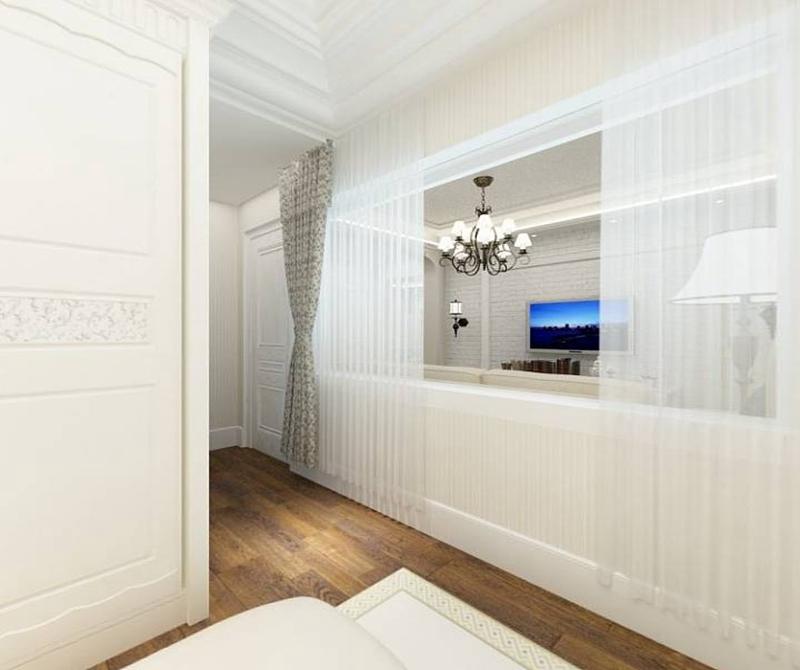 弗客城 84方 日式 两居 卧室图片来自cdxblzs在弗客城  84方 日式 两居的分享