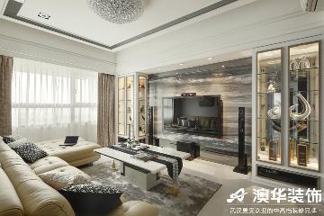 福星惠誉东湖城·新古典风格