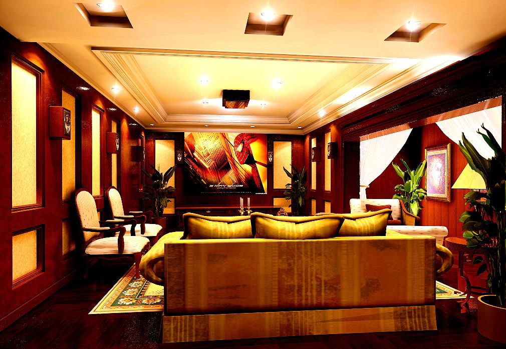 欧式 别墅 东方普罗旺 别墅装修 其他图片来自北京居然元洲装饰小尼在东方普罗旺斯古典欧式尽显大气的分享