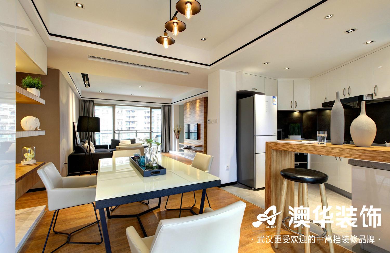 客厅图片来自澳华装饰有限公司在星悦城现代装修风格的分享