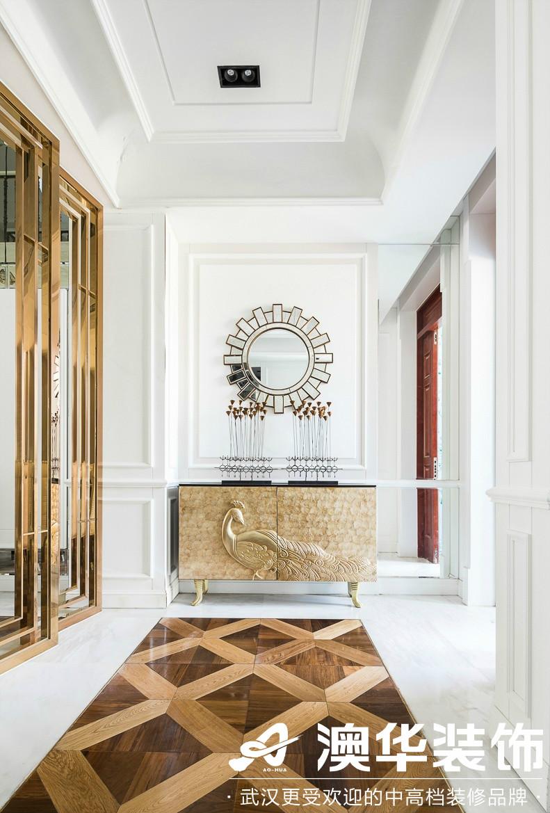 阳台图片来自澳华装饰有限公司在碧桂园假日半岛法式风格的分享