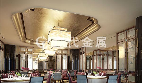 简约 欧式 别墅图片来自广代金属在酒店不锈钢装饰-浙江酒店的分享