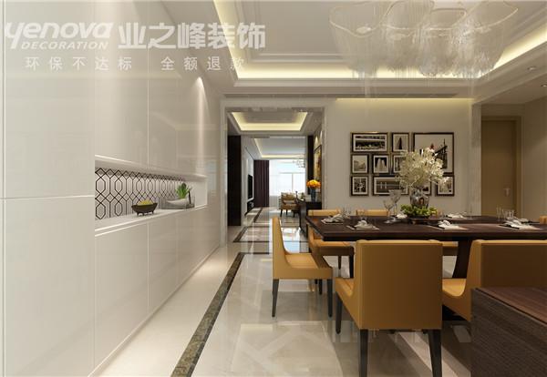 户型图图片来自业之峰太原分公司在光信国信现代设计风的分享