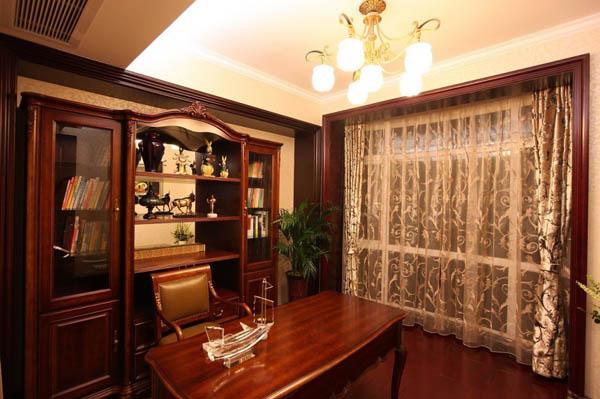 三居 其他图片来自北京大成日盛装饰设计在新古典 三居室 大成案例欣赏的分享