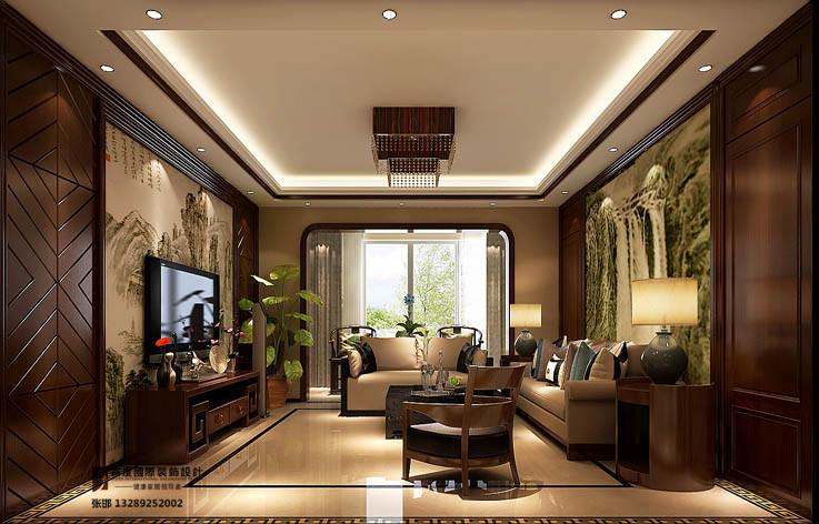 装修 设计 高度国际 别墅 客厅图片来自张邯在高度国际1的分享