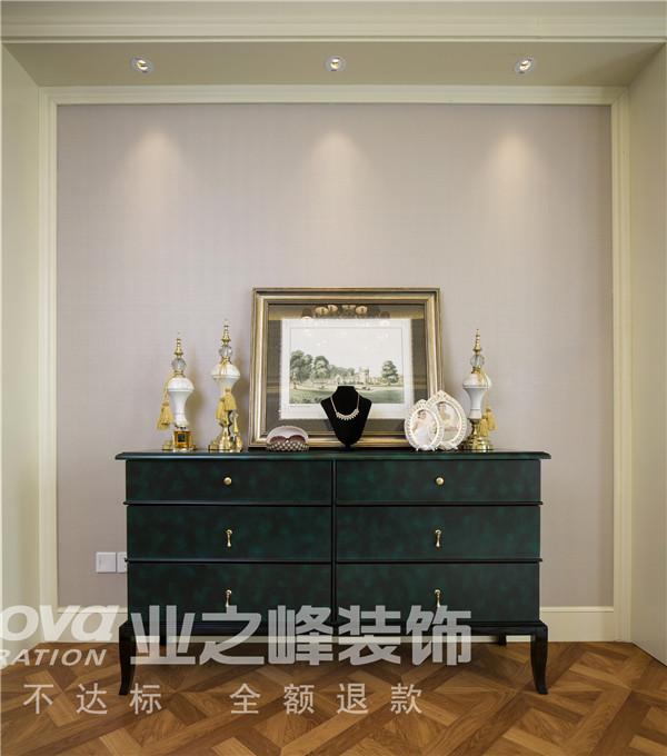 法式 太原业之峰 四居 其他图片来自太原业之峰小李在万达公馆法式风格设计装饰效果图的分享