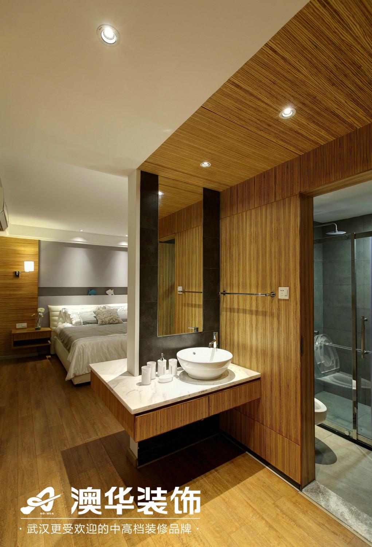 卫生间图片来自澳华装饰有限公司在星悦城现代装修风格的分享