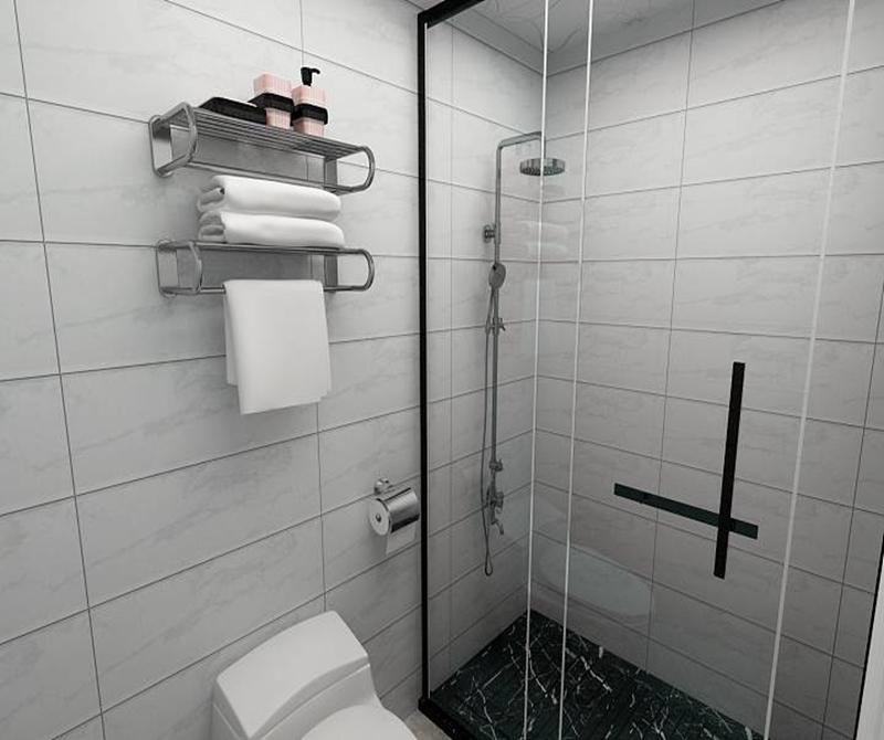 光华锦苑 131方 欧式 三居 卫生间图片来自cdxblzs在光华锦苑 131方 欧式 三居的分享
