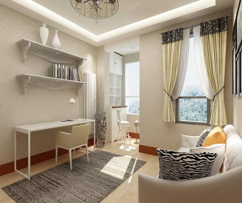 光华锦苑 131方 欧式 三居 客厅图片来自cdxblzs在光华锦苑 131方 欧式 三居的分享