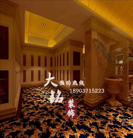 大铭 装饰 设计 精装 洗浴图片来自郑州大铭在郑州大铭装饰 舞钢玉都洗浴中心的分享
