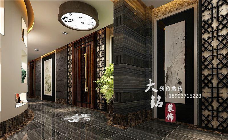 大铭 装饰 设计 精装 洗浴图片来自郑州大铭在郑州大铭装饰 京城国际会馆的分享