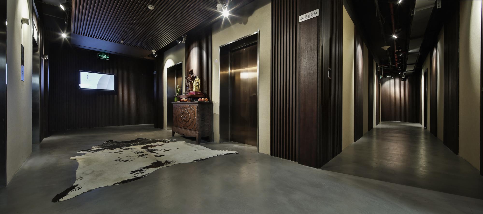 图片来自潘悦设计事务所在上海喬麗爾醫療美容整形會所的分享