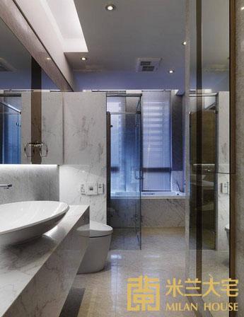 小资 北欧 收纳 卫生间图片来自米兰大宅设计会所在经典北欧的分享