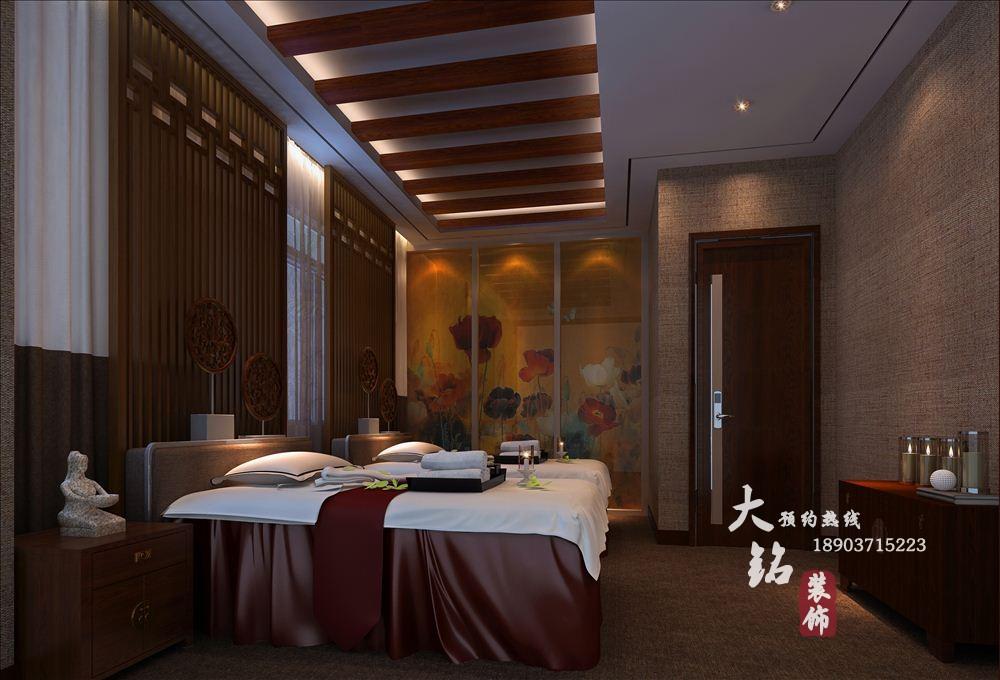 大铭 装饰 设计 洗浴 精装图片来自郑州大铭在郑州大铭装饰设计御皇宫洗浴的分享