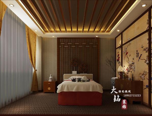 郑州大铭装饰设计工程有限公司 御皇宫洗浴 合作联系电话18903715223