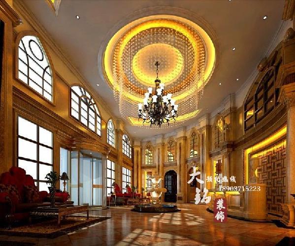 郑州大铭装饰设计工程有限公司 随州洗浴中心  合作联系电话18903715223