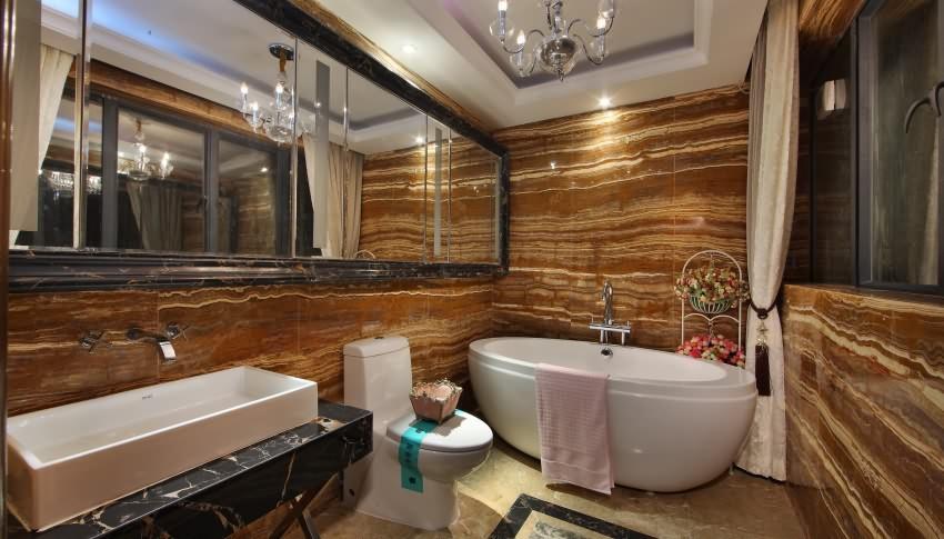 简约 白领 收纳 80后 卫生间图片来自成都美家堂装饰小胡在仁美大源印象117平现代简约装修的分享