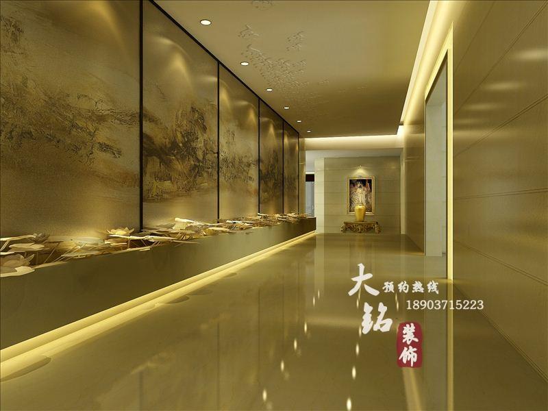 大铭 装饰 设计 精装 洗浴图片来自郑州大铭在郑州大铭装饰设计善水洗浴的分享