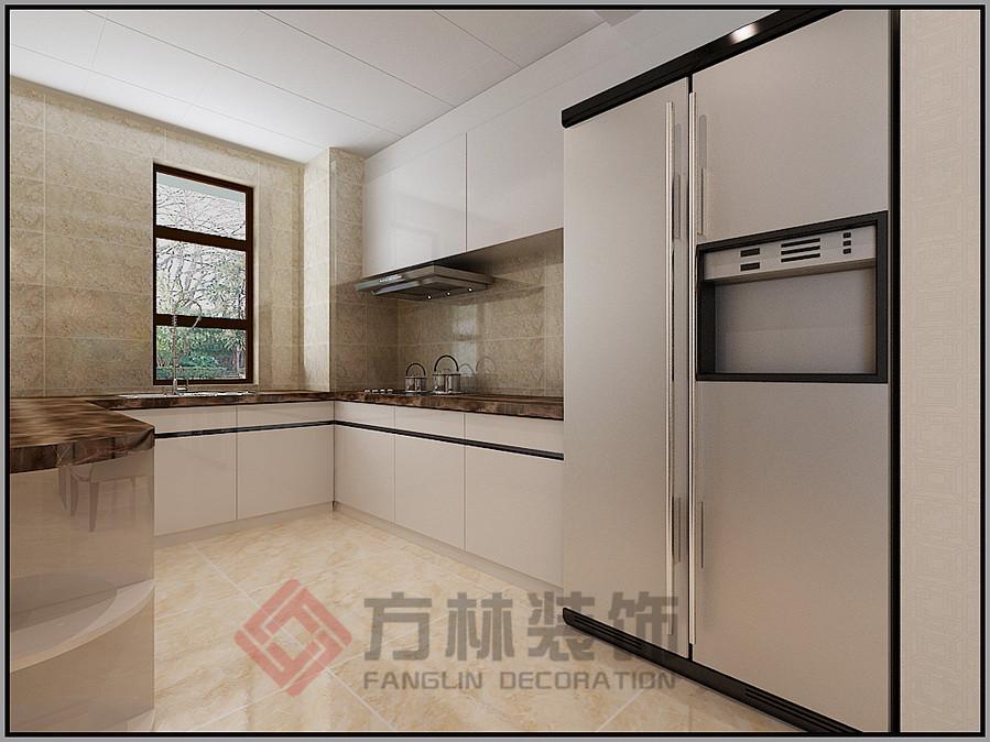 简约 混搭 白领 收纳 三居 80后 小资 厨房图片来自方林装饰在碧桂园凤凰城117平米低调奢华风的分享