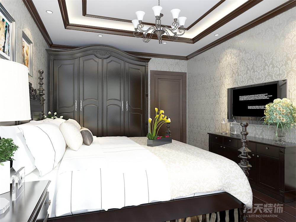 二居 白领 收纳 80后 小资 卧室图片来自阳光力天装饰梦想家更爱家在【力天装饰】奥莱城 109㎡的分享